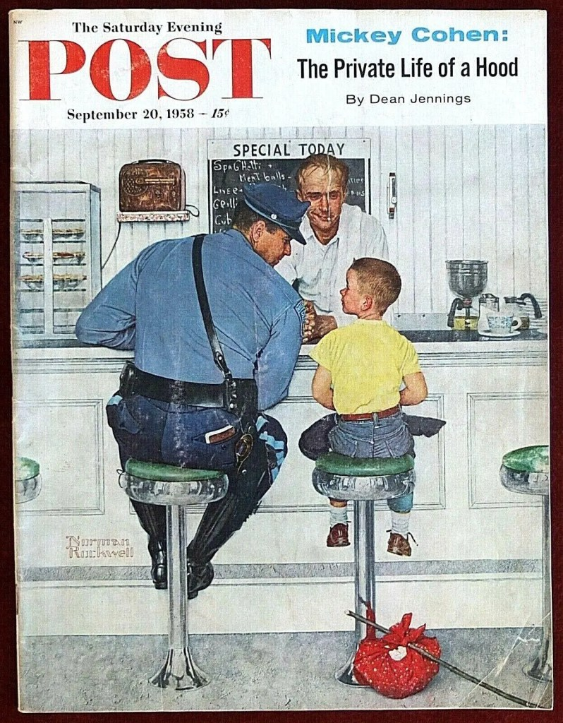 Runaway meets cop A blog for the love of Pinterest