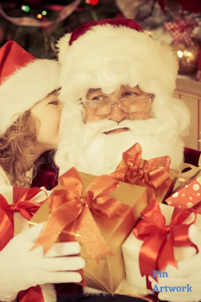 Santa Claus 6 A blog for the love of Pinterest