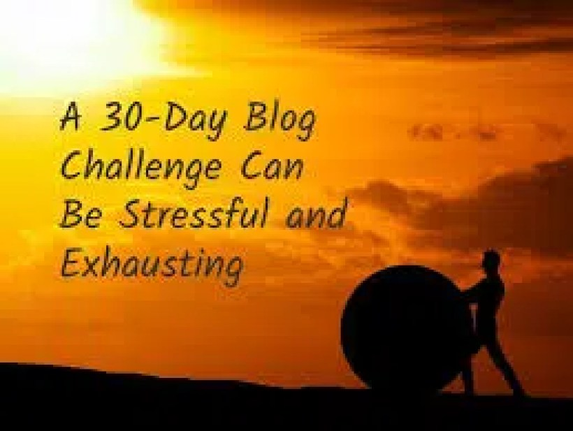 Building your 1st blog?