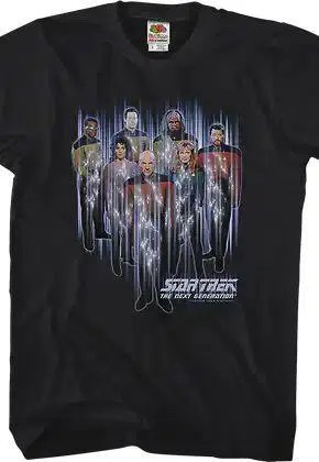 beaming up star trek the next generation t shirt.master A blog for the love of Pinterest