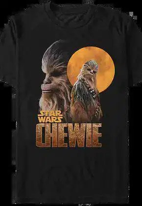 chewie solo star wars t shirt.master A blog for the love of Pinterest