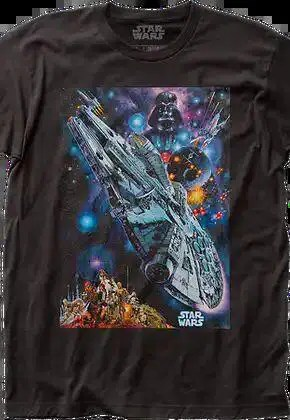 galaxy poster star wars t shirt.master A blog for the love of Pinterest