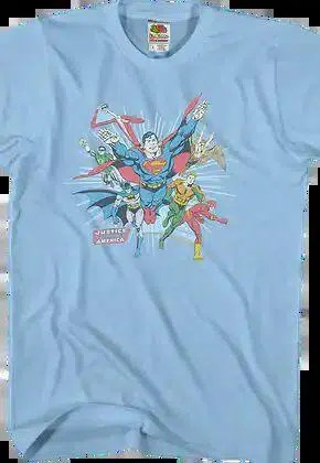 justice league of america t shirt.master A blog for the love of Pinterest