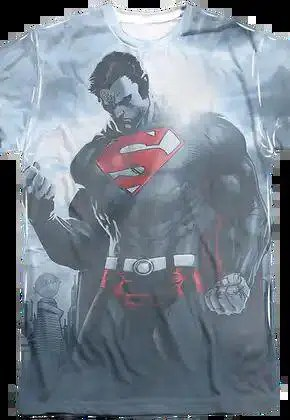 superman sublimation shirt.master A blog for the love of Pinterest