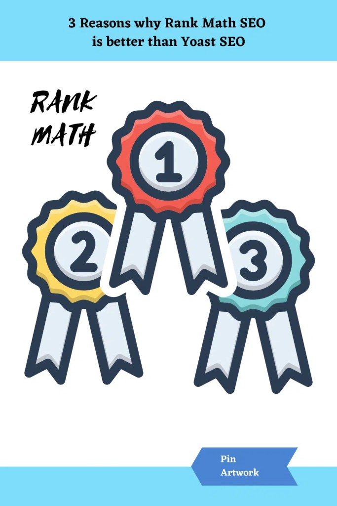 Three reasons why Rank Math SEO is better than Yoast SEO 6 A blog for the love of Pinterest