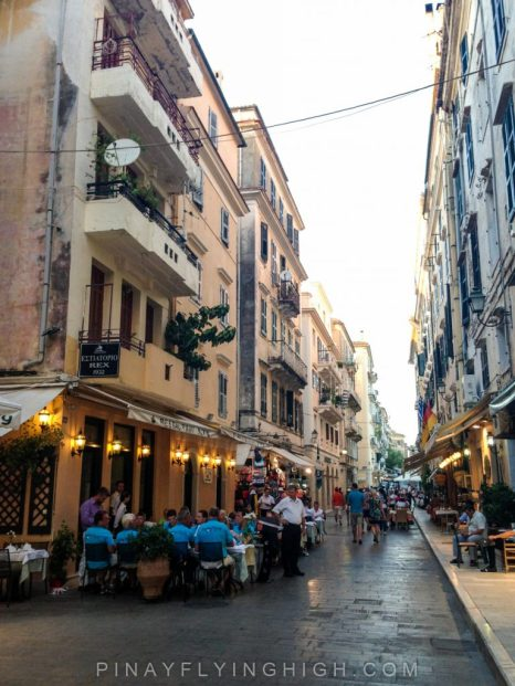 Old Town Corfu PinayFlyingHigh.com-3