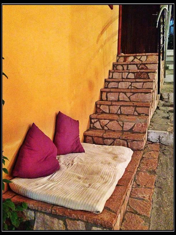 Old Town of Parga