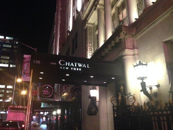Chatwal New York