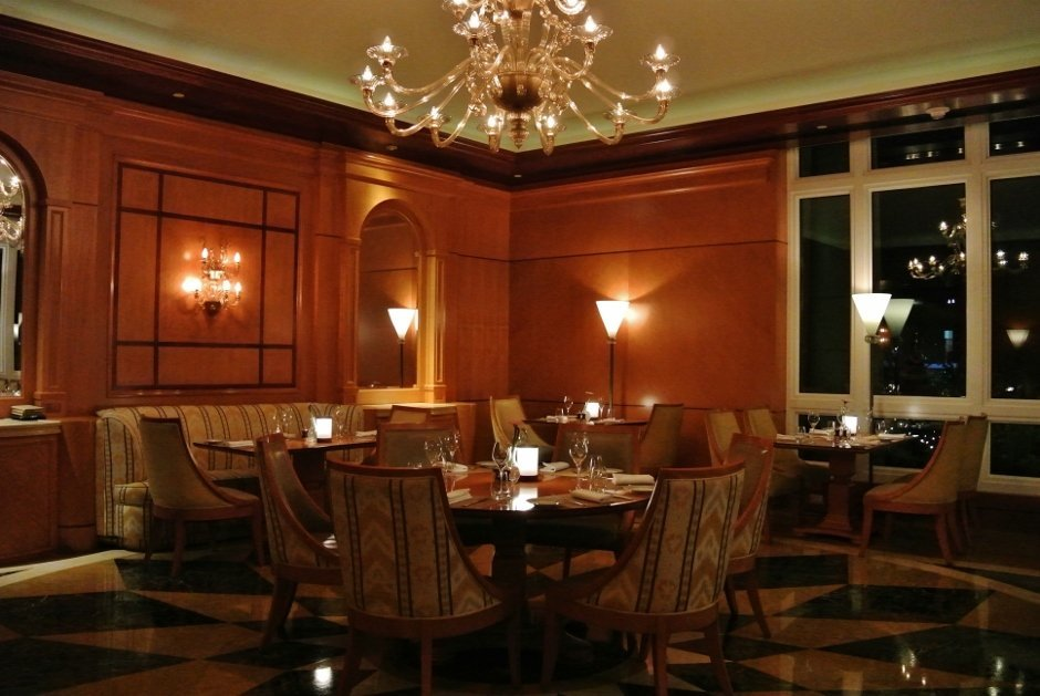 Il Teatro, Four Seasons Doha
