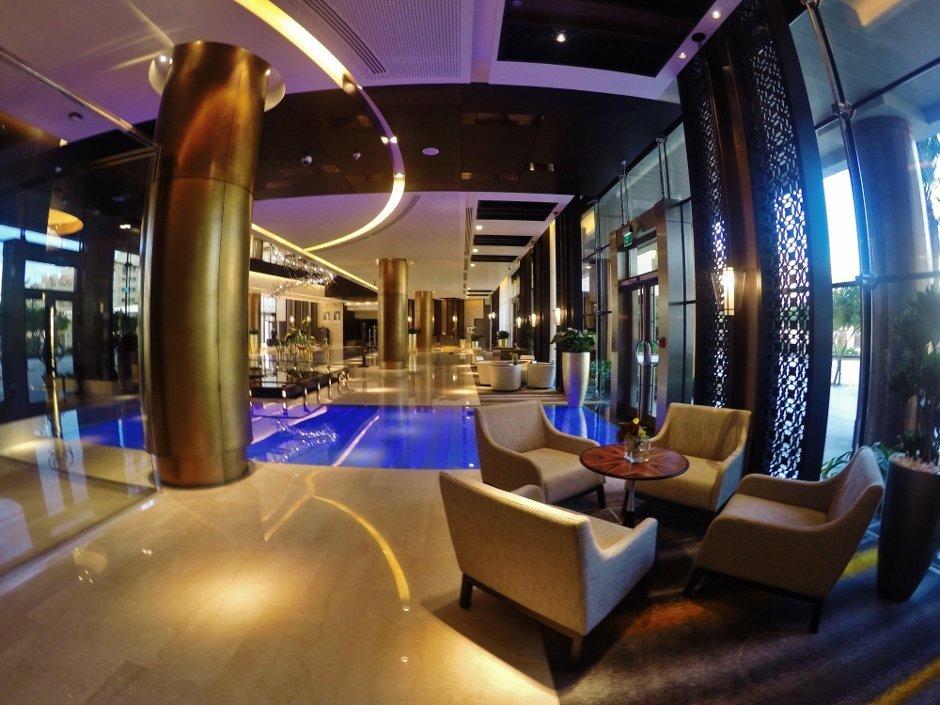 The Westin Doha Hotel and Spa