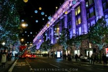 OXFORD STREET CHRISTMAS LIGHTS - PinayFlyingHigh.com
