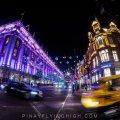 OXFORD STREET CHRISTMAS LIGHTS, London - PinayFlyingHigh.com