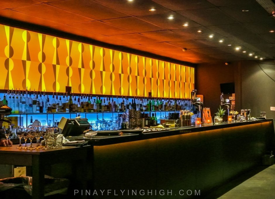 DATE NIGHTS IN LONDON: Hideaway, Streatham, London - PinayFlyingHigh.com