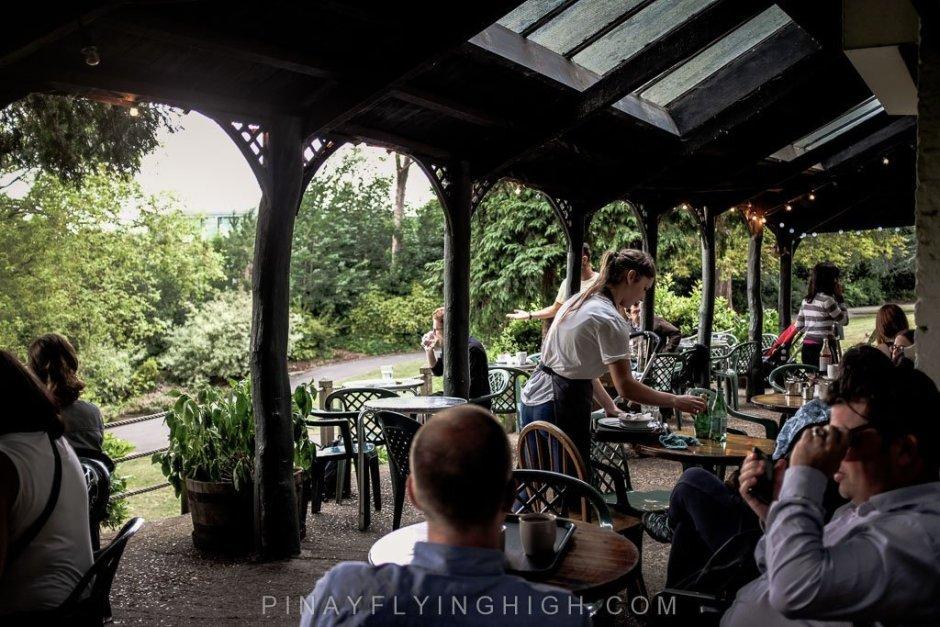 Hollyhock Cafe, Richmond, London, United Kingdom - pinayflyinghigh.com-109