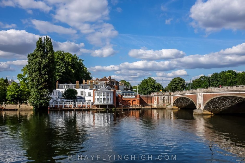 Hampton Court Bike Ride Tour by Coddiwomple Tours - PINAYFLYINGHIGH.COM-117