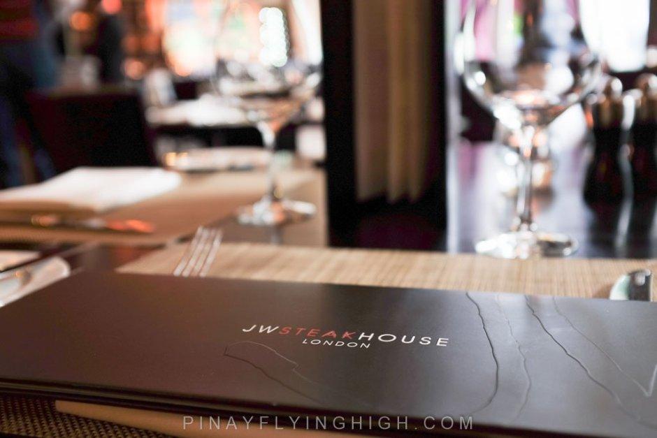 JW Steakhouse, London - PINAYFLYINGHIGH.COM-100