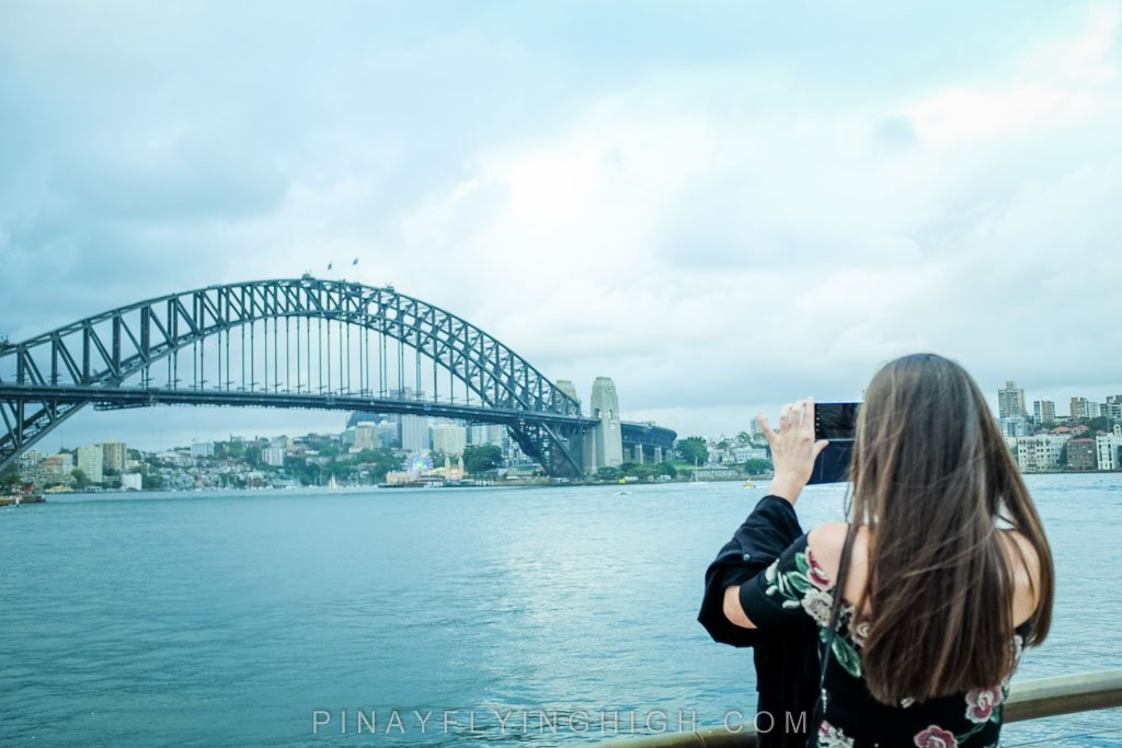 For travel companion australia Looking
