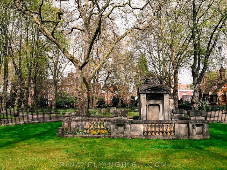 King's Cross, St Pancras and Camden Walk Highlights - PinayFlyingHigh.com-16