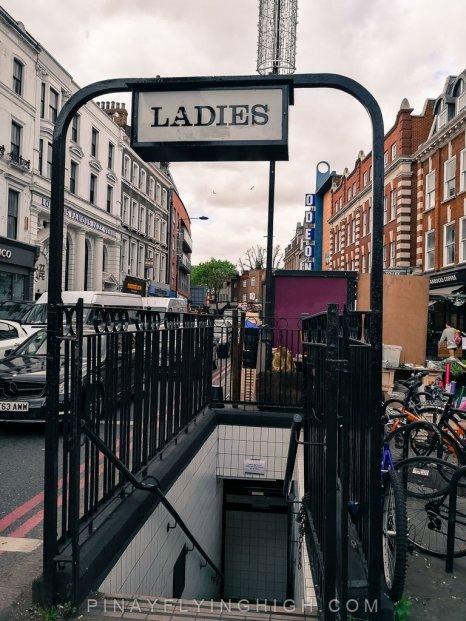 King's Cross, St Pancras and Camden Walk Highlights - PinayFlyingHigh.com-18
