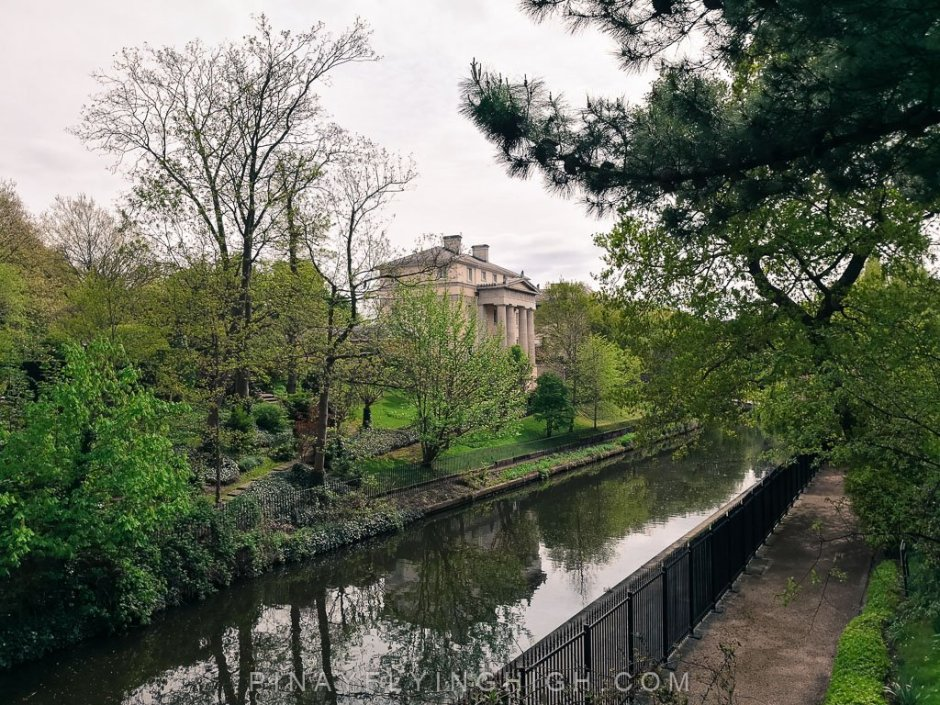 Regent's Canal, London