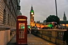 Big Ben, London - PinayFlyingHigh.com-7