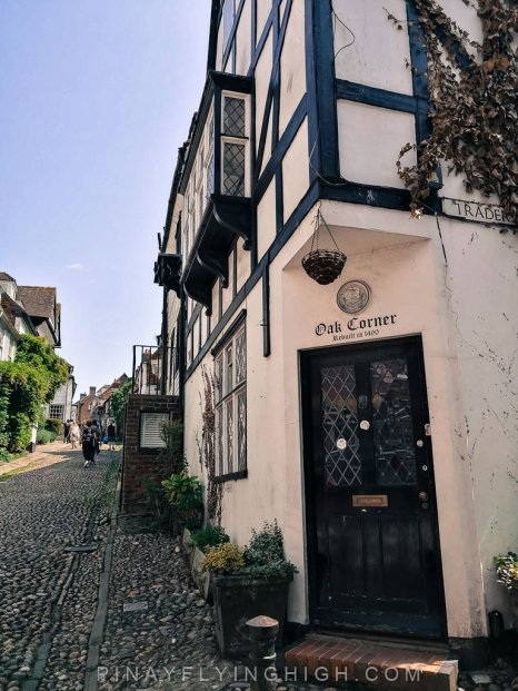 Rye and Camber Sands - PinayFlyingHigh.com-10