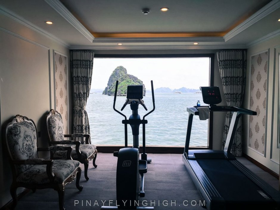 Emperor Cruises, Halong Bay, Vietnam - PinayFlyingHigh.com-2