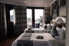 Emperor Cruises, Halong Bay, Vietnam - PinayFlyingHigh.com-6