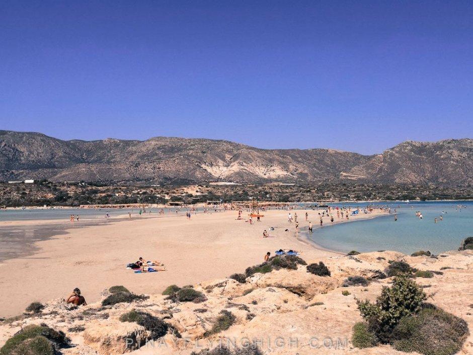 Elafonissi Beach, Crete - PinayFlyingHigh.com-50