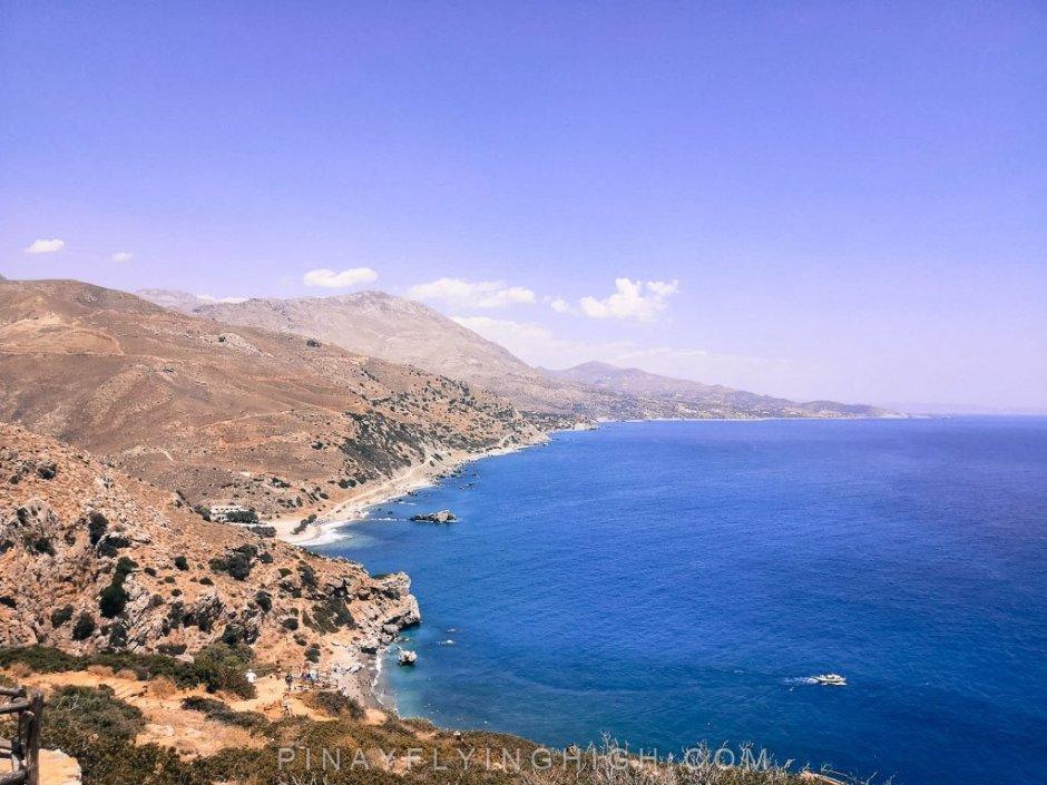 Preveli Beach, Rethimno, Crete - PinayFlyingHigh.com-100