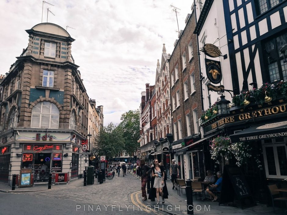 Soho, London, England - PinayFlyingHigh.com-104