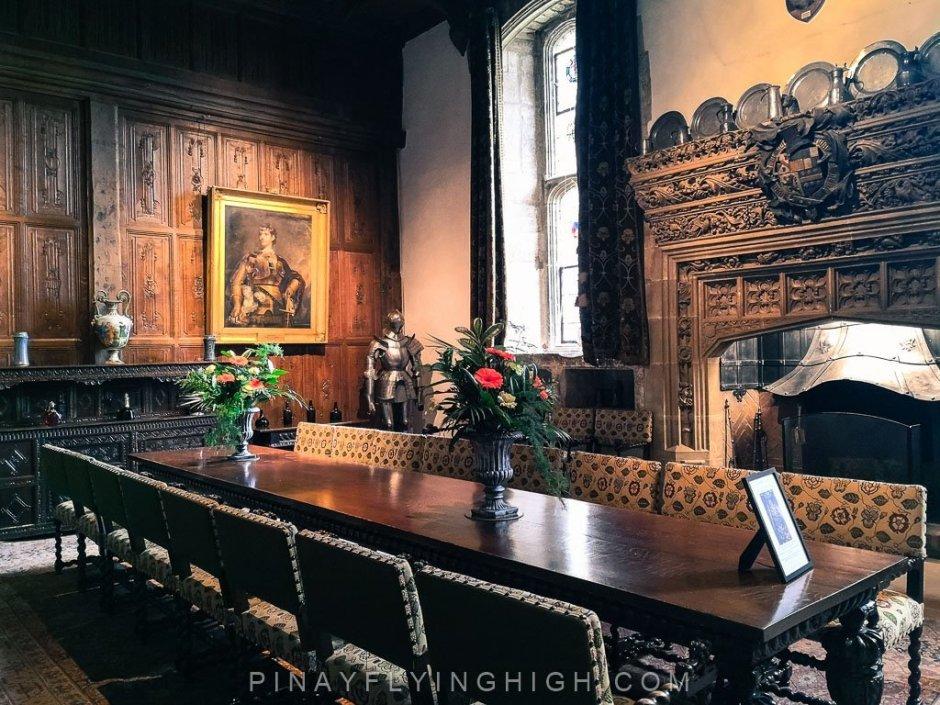 Hever Castle, England - PinayFlyingHigh.com-206