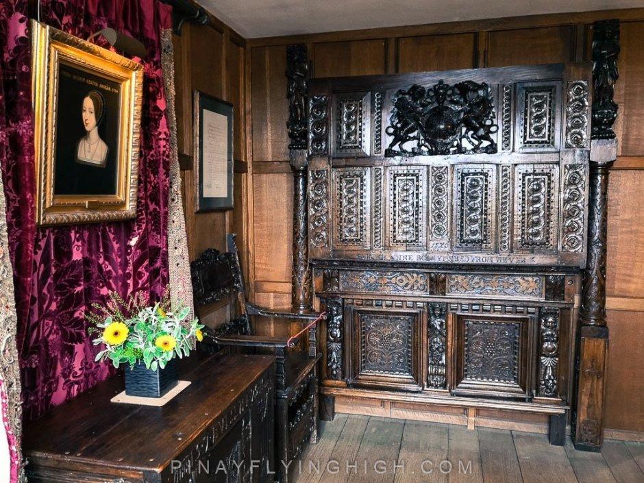 Hever Castle, England - PinayFlyingHigh.com-208