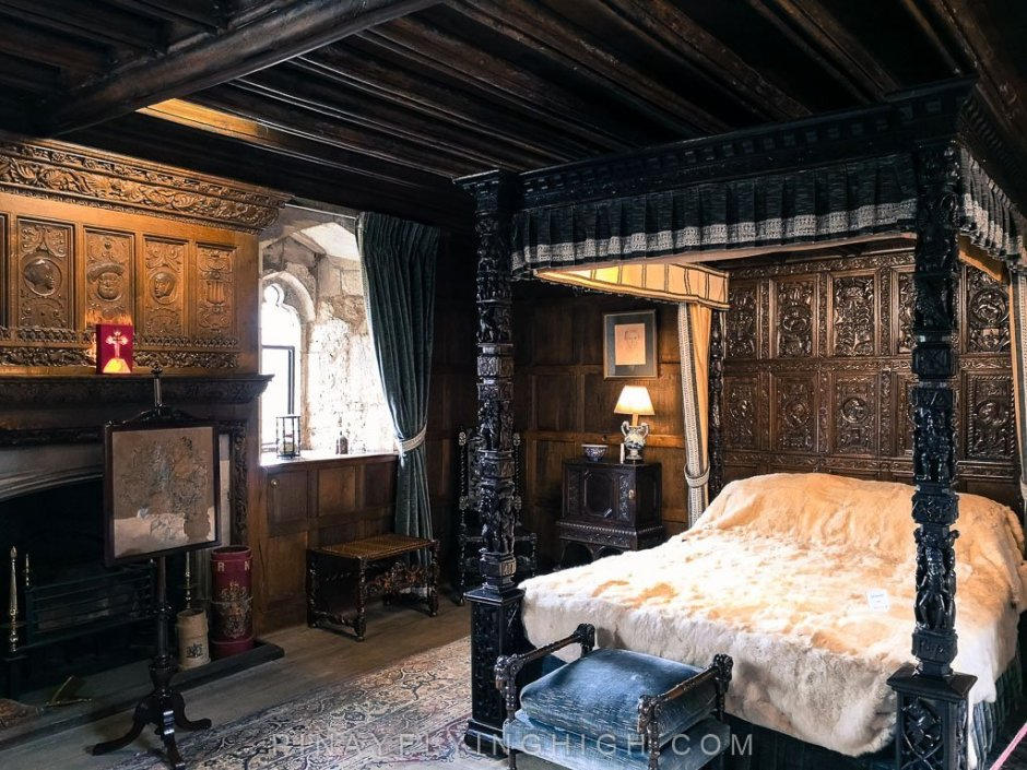 Hever Castle, England - PinayFlyingHigh.com-210