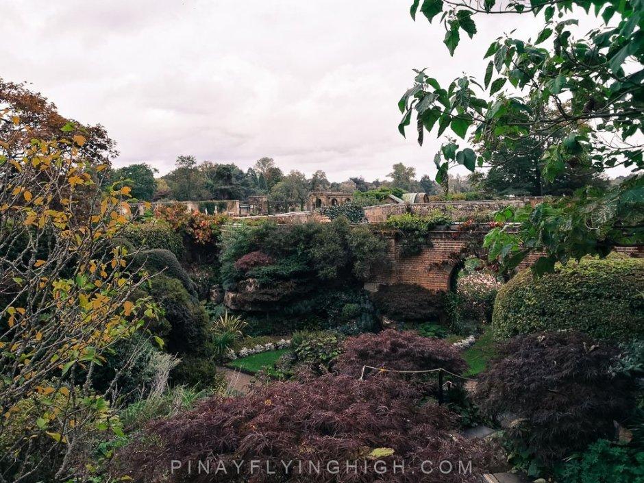Hever Castle, England - PinayFlyingHigh.com-217