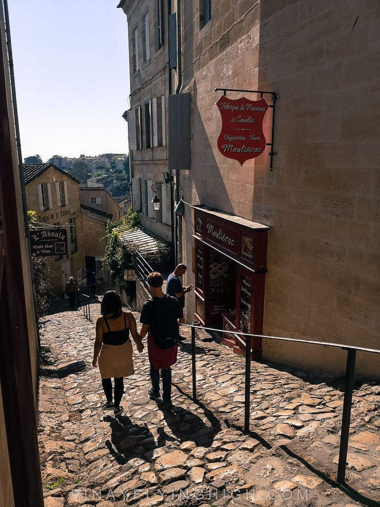 Saint-Emilion, France - PinayFlyingHigh.com-3