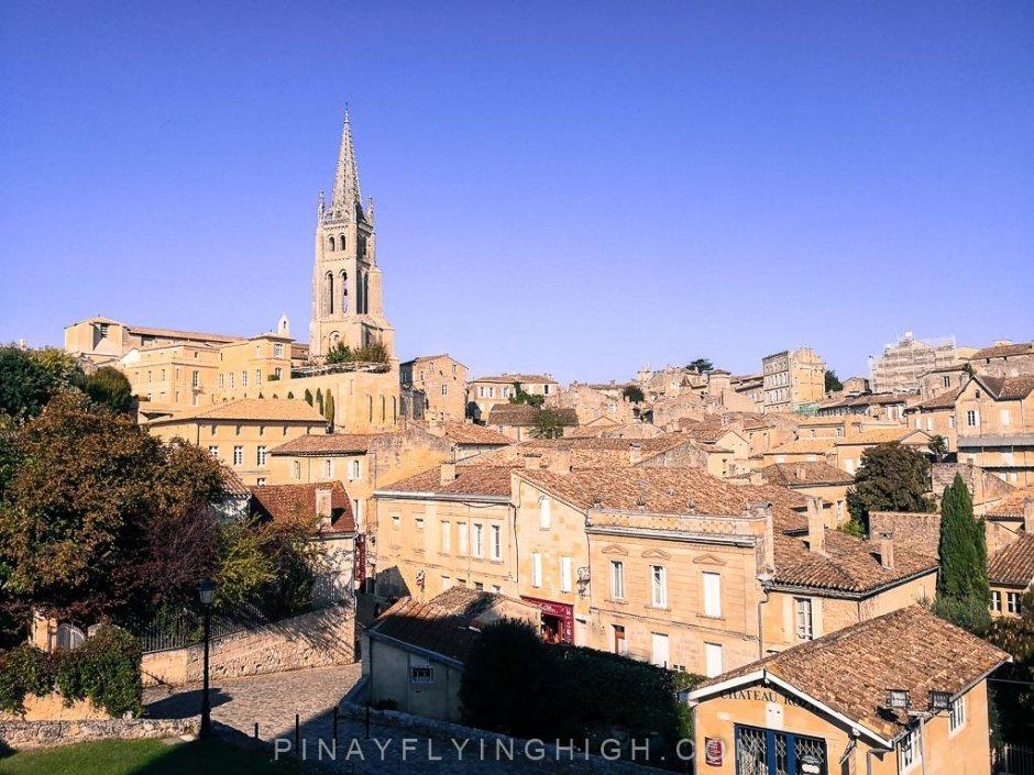 Saint-Emilion, France - PinayFlyingHigh.com-9