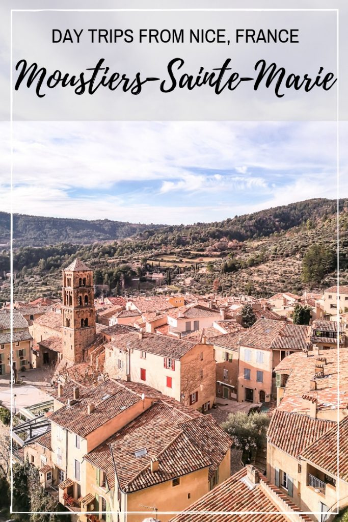 Day trips from Nice, France_ Moustiers-Sainte-MArie