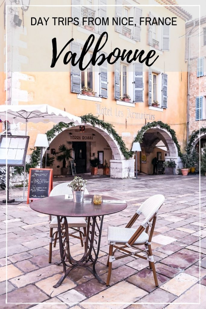 Day trips from Nice, France_ Valbonne