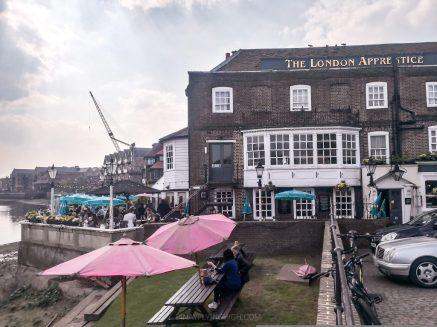 The London Apprentice, Isleworth, London