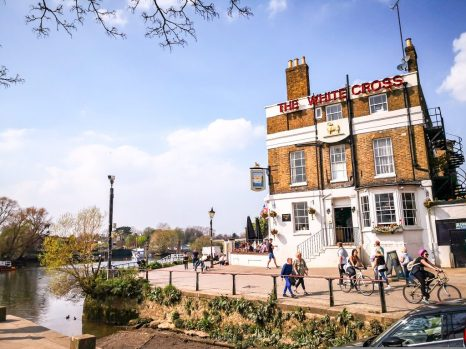 The White Cross - Richmond-Upon-Thames