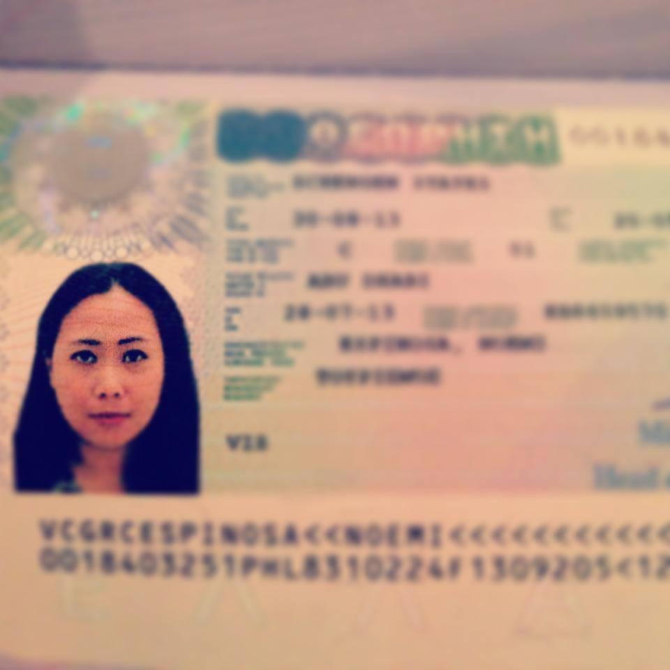 Schengen Visa Application Procedure in Dubai