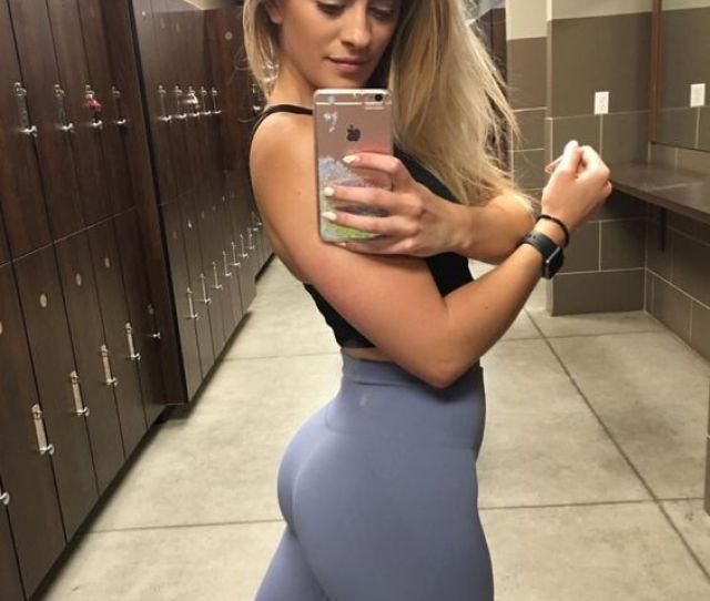 Best Way To Get A Bigger Bum