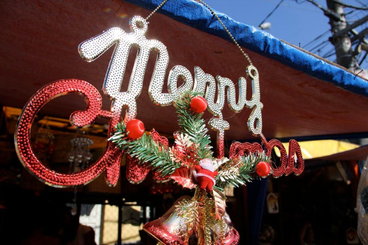 Dapitan: Manila's Christmas Street