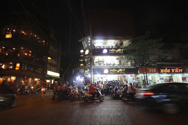 PinayTraveller where to eat in Hanoi1 sm