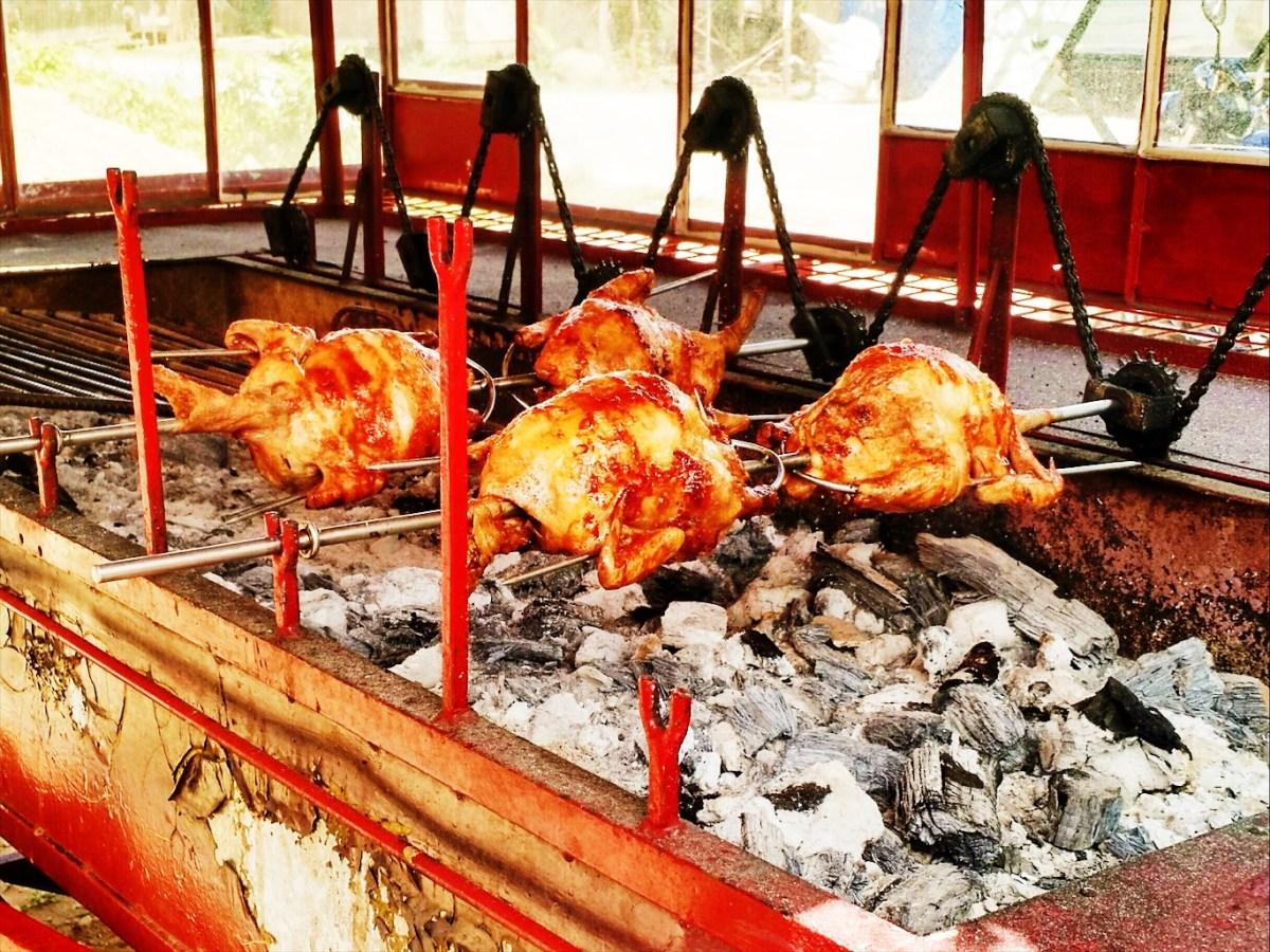 Tambok's: Ilonggo Comfort Food in El Nido