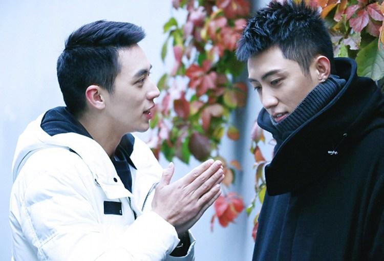 Boys Love en Chine