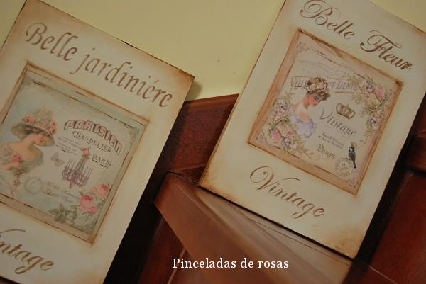 Conjunto Vintage (6)