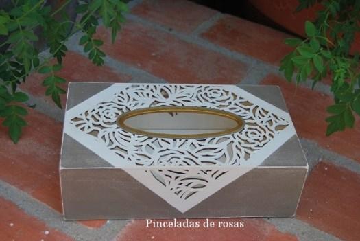 Cajas para kleenex con enacajes (9)