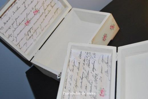 Cajas Vintage con transferencias (4)
